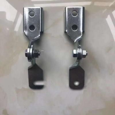 抗震连接件抗震铰连接,5mm热镀锌电镀锌现货供应