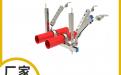 双鸿品牌抗震支架成品抗震支架 管廊支架大量现货抗震配件